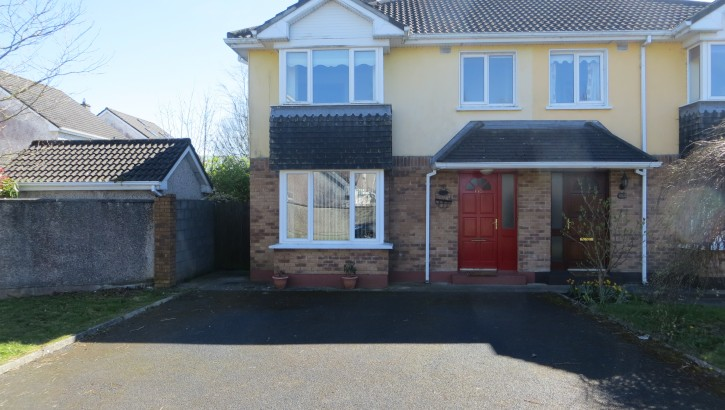 110 Riveroaks, Claregalway, Co. Galway.