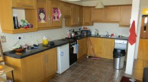 6 Connacht House - Kitchen