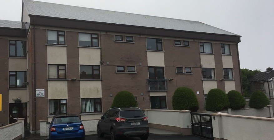 16 Montrose House, Whitestrand Road, Salthill, Galway.