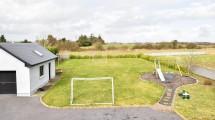 17 back garden
