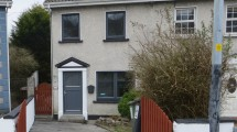 338 Tirellan Heights, Headford road, Galway.