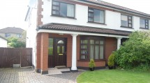 11 Monalee Heights, Ballymoneen road, Knocknacarra, Galway.