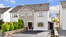 42 Pine Grove, Moycullen, Co. Galway.