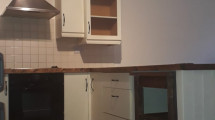 55 Castan - Kitchen