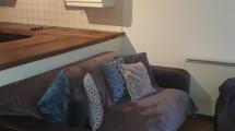 55 Castan - Sitting room