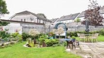 15 gardens