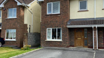 20 Churchview, Claregalway, Co. Galway.